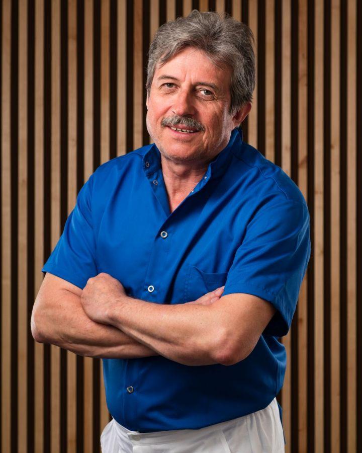 MUDr. Pavel Havránek