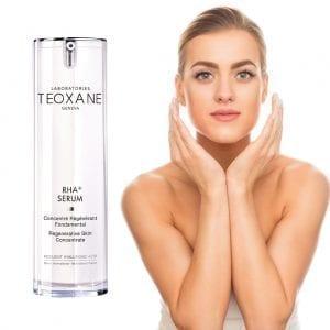 Kosmeceutika Teoxane