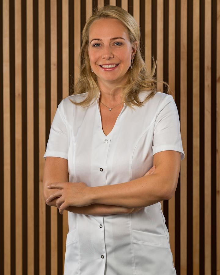 MUDr. Zuzana Pávková